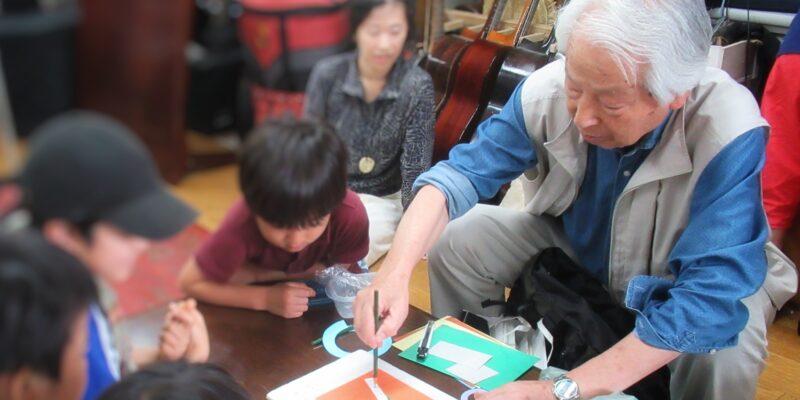 平センの自然科学の講座 講師:平林浩 氏